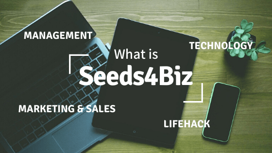 Concept of Seeds4Biz