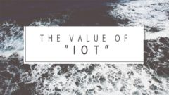 """【徹底解説】""""IoTとは?""""知識ゼロから学ぶ「モノのインターネット」"""