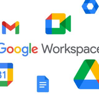 Google Workspaceとは 仕事に必要なアプリ、その全てがここに