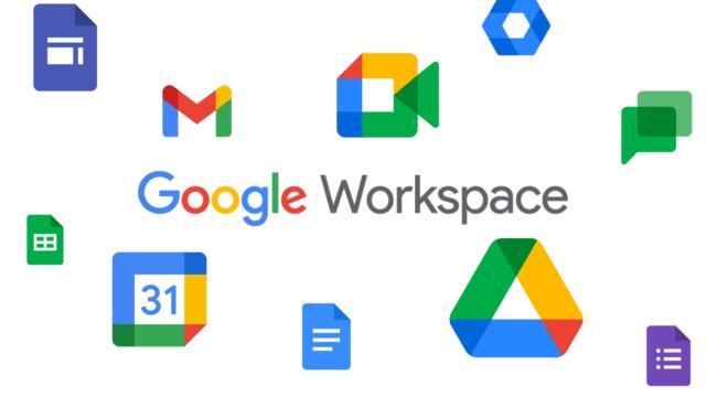 Google Workspaceとは|仕事に必要なアプリ、その全てがここに